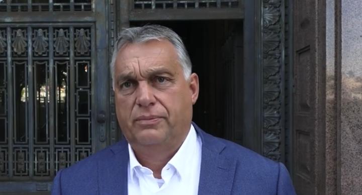 Orbán adócsökkentést ígér