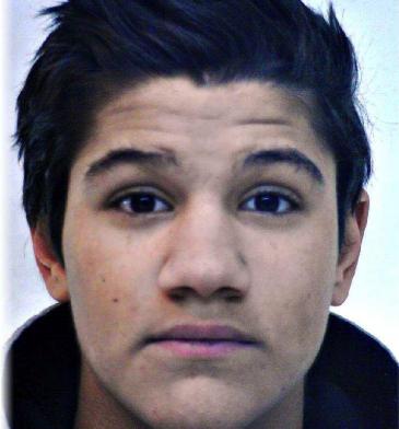 Eltűnt egy 14 éves fiú