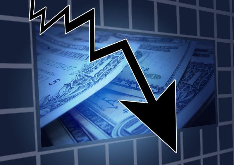 Óriásit zuhant a forint