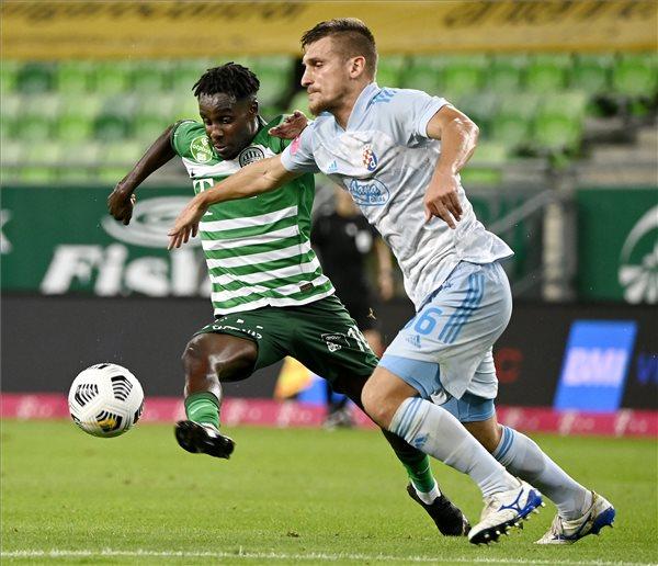 Folytatódott a Fradi-csoda: a Dinamo Zagrebet is kiütötték a zöld-fehérek