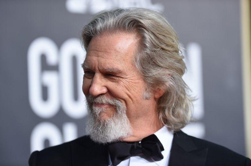 Jeff Bridgest rákkal diagnosztizálták