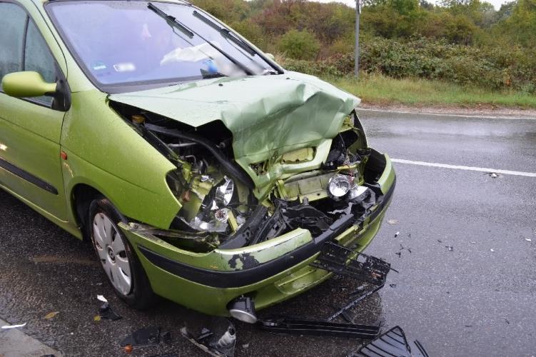 56 közúti baleset történt Budapesten az elmúlt 24 órában, egy ember meghalt