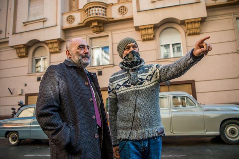 Nagy visszatérésre készül Kulka János: ebben a filmben láthatjuk