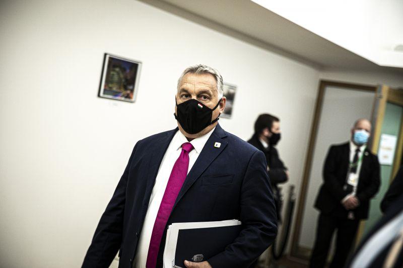 Orbán Viktor óriási tárgyalásra érkezett Brüsszelbe – Erről lesz szó a fontos EU-s csúcsértekezleten