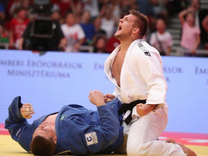 Cselgáncs Grand Slam: 37 magyar lép tatamira Budapesten