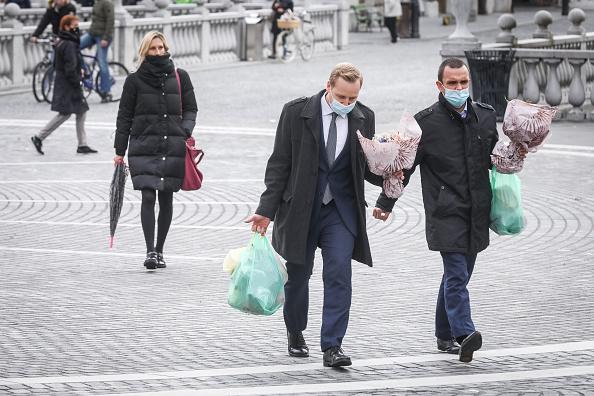 Nagy a baj: Szlovéniában minden ötödik vírusteszt pozitív