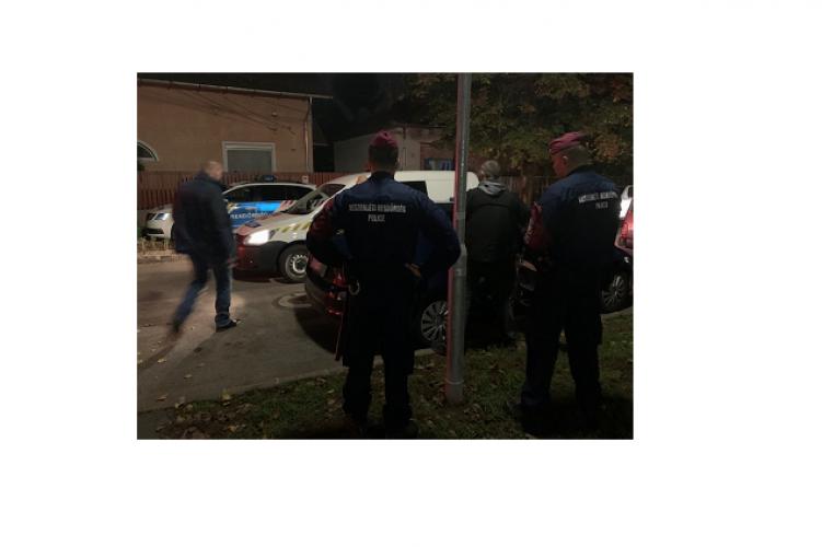 Kettős gyilkosság történt Budapesten