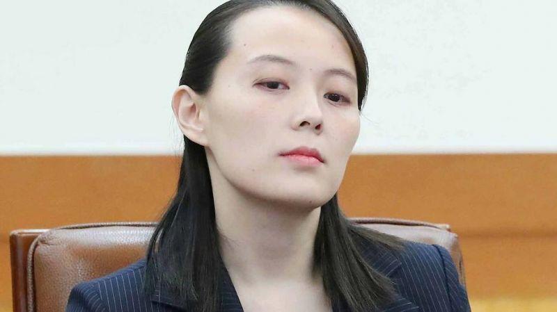 Baljós fejlemények Észak-Koreában: Ismét felbukkant Kim Dzsong-Un rettegett húga