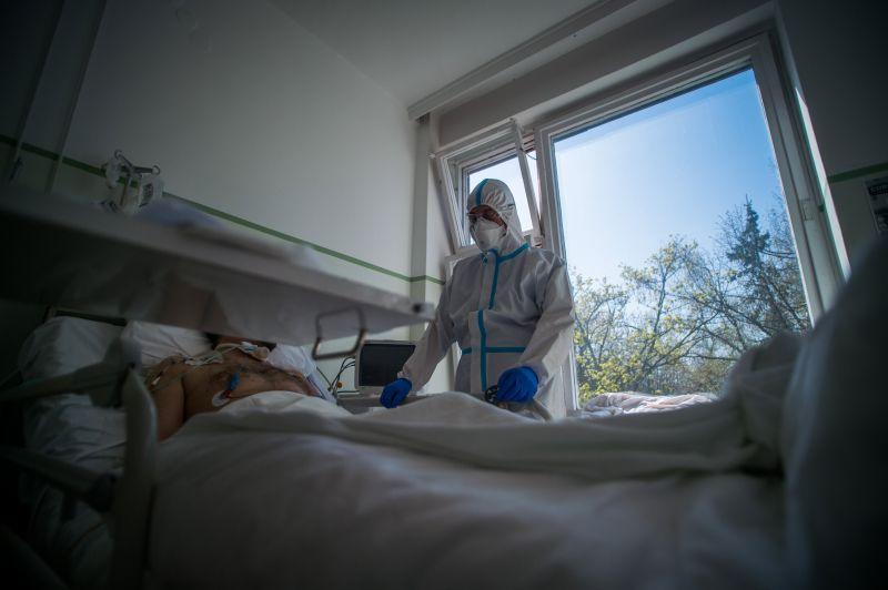 Hatalmas magyar orvosi áttörés: Egy olyan problémát oldottak meg a kutatók, amire eddig nem volt gyógyszer