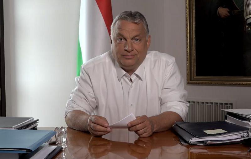 Orbán Viktor mindjárt bejelent valamit