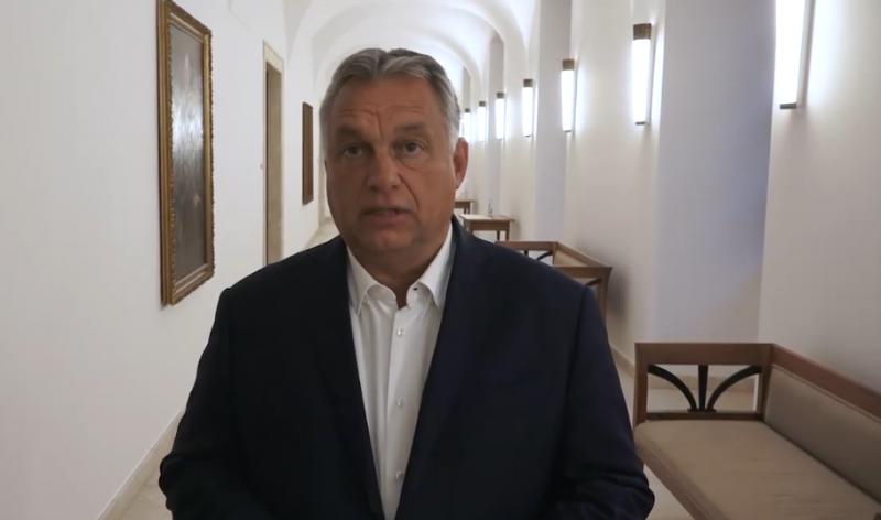 Orbán: felfutóban van a járvány, jövő héten a háziorvosokról fognak tárgyalni