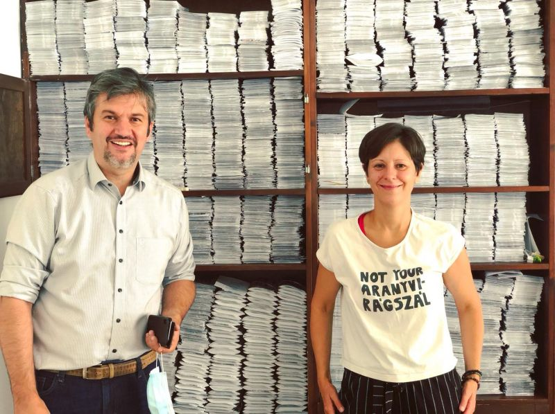 Szél Bernadett: így csalt a kormány a visszaküldött kérdőívek számával