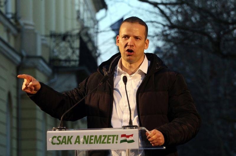 Toroczkai László is koronavírusos