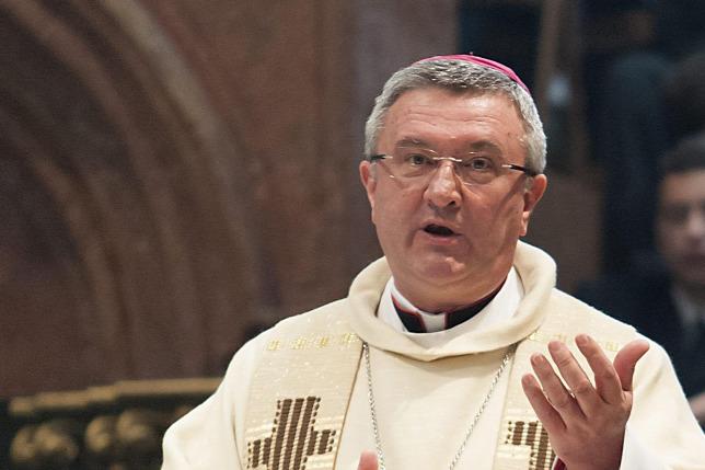 A püspöki kar elnöke szerint súlyos bűn a lombikprogram, le kellene állítani