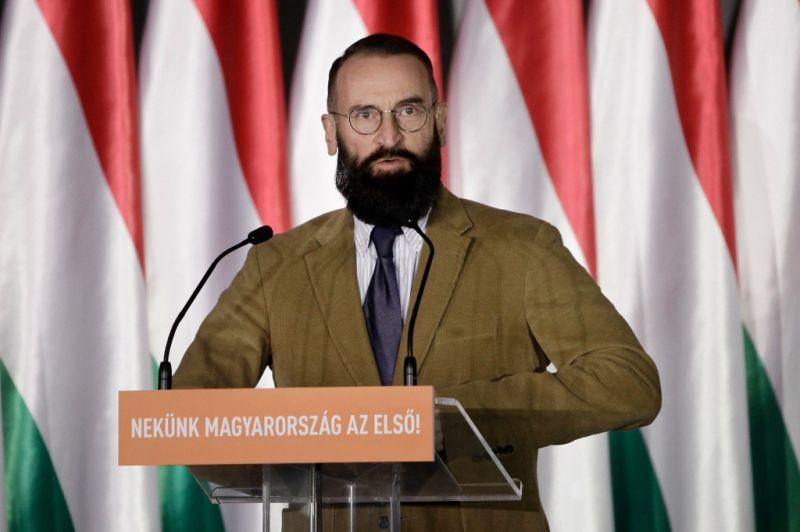Megszólalt a Fidesz Szájer-ügyben