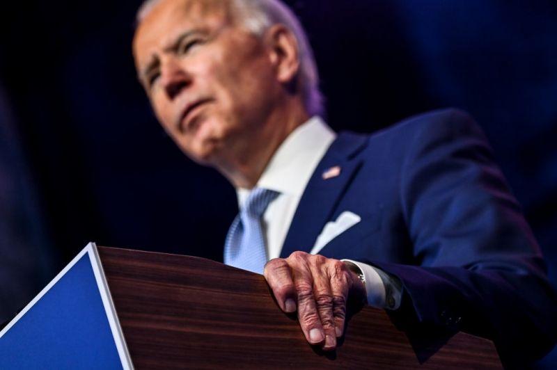 Biden bemutatta leendő kormánya kulcsfontosságú tagjait