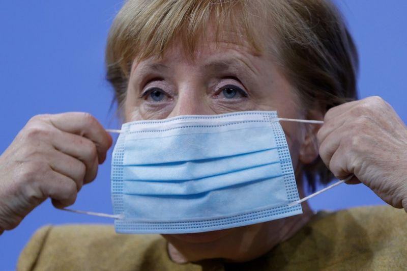 Meghosszabbítják a korlátozásokat Németországban