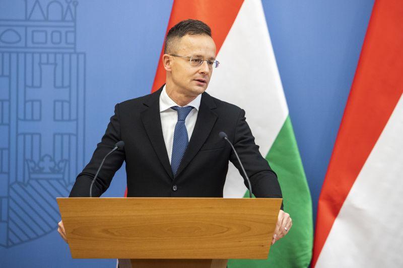 Szijjártó: Budapesten lesz az ENSZ első regionális terrorizmusellenes központja
