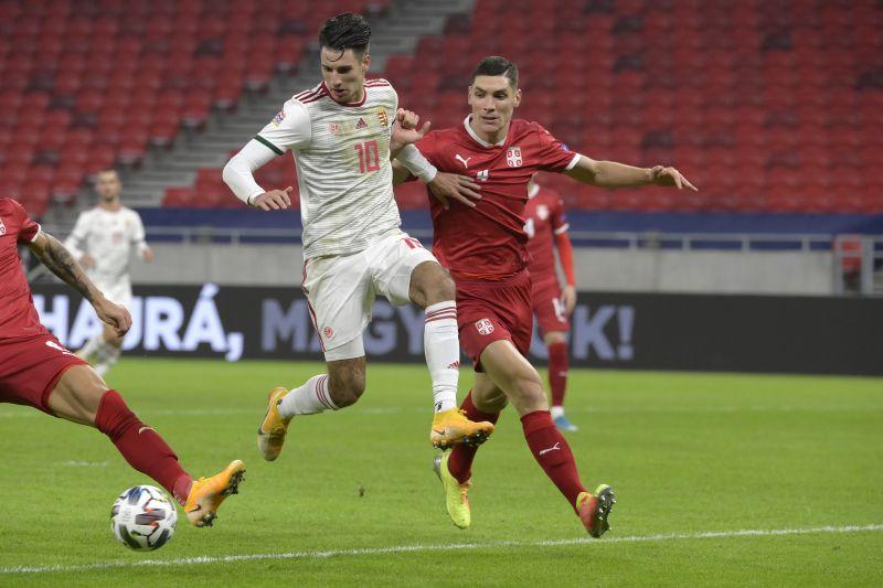 Ezt még szokni kell: Szoboszlai Dominik bekerült a tíz legjobb fiatal európai játékos közé