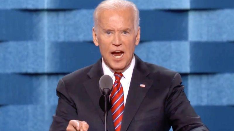Biden az EU-ból elsőként Macront hívta fel