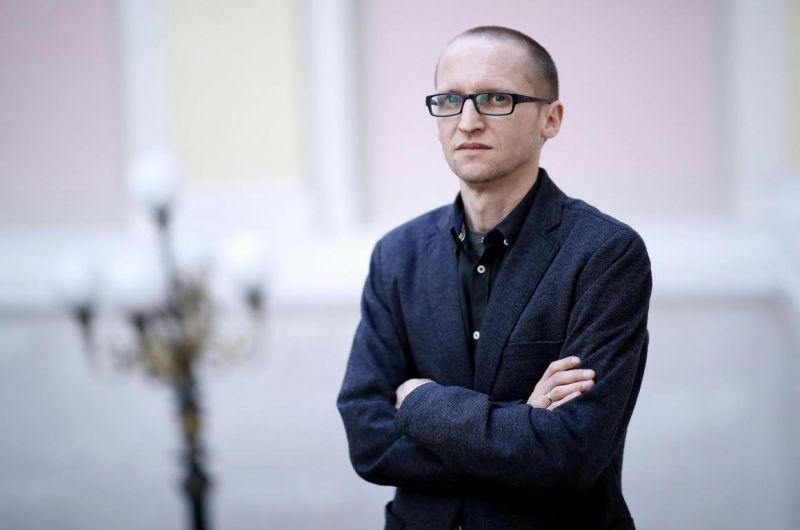 Európát Soros gázkamrájának nevezte Demeter Szilárd, eddig Vámos Miklóstól kapta a legkeményebb reakciót