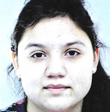 Eltűnt egy 17 éves lány