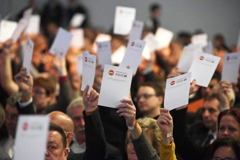 Felmérés: megint csökkent a Fidesz támogatottsága