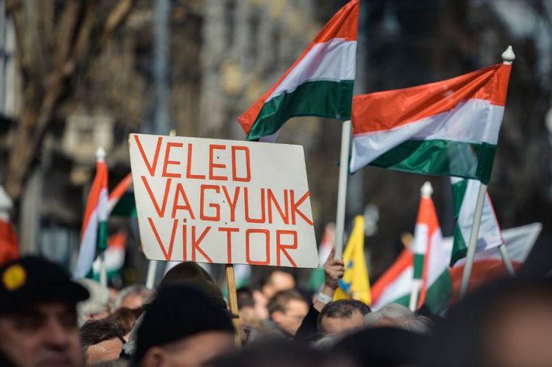 Nézőpont: Orbán Viktor soha nem volt még ilyen népszerű