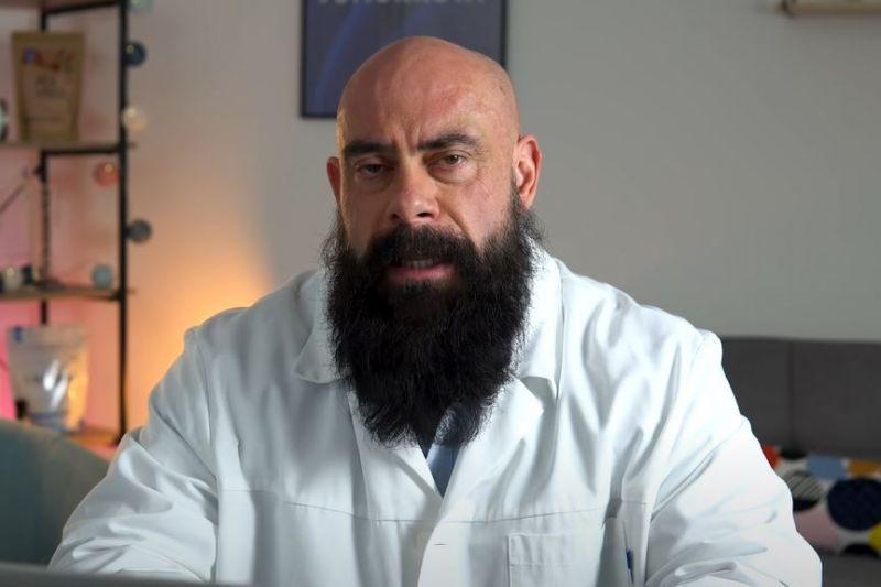 Dr. Gődény elkapta a koronavírust? Tesztelni fogják