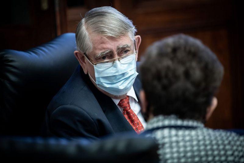 Kásler: az egészségügy bírni fogja a rá nehezedő történelmi nyomást
