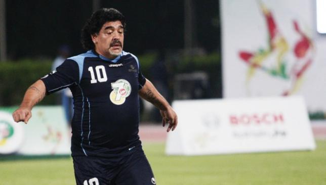 Döbbenet: Letartóztatták Maradona orvosát – Emberölés a vád