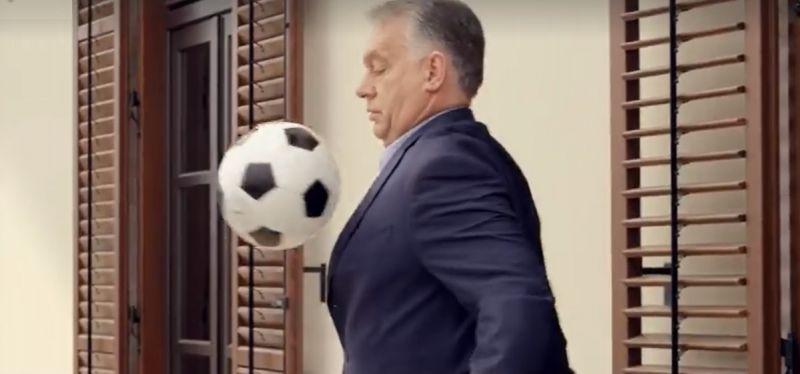 Korosztályos foci Eb-t rendezhet Magyarország