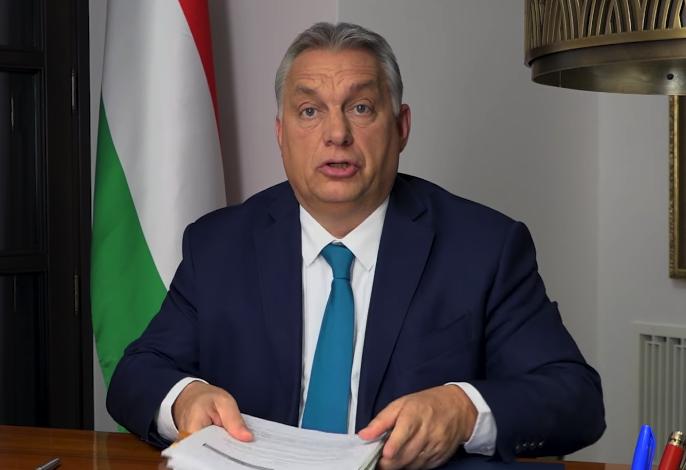 Öregített Orbánnal kampányol a korrupció ellen egy svéd szervezet