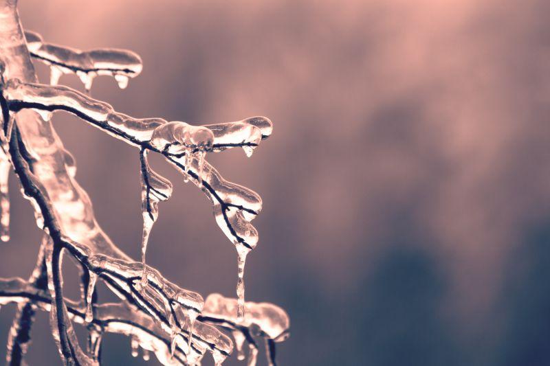 Ez már hideg: -7 foknál is fagyosabb lehet az éjszaka