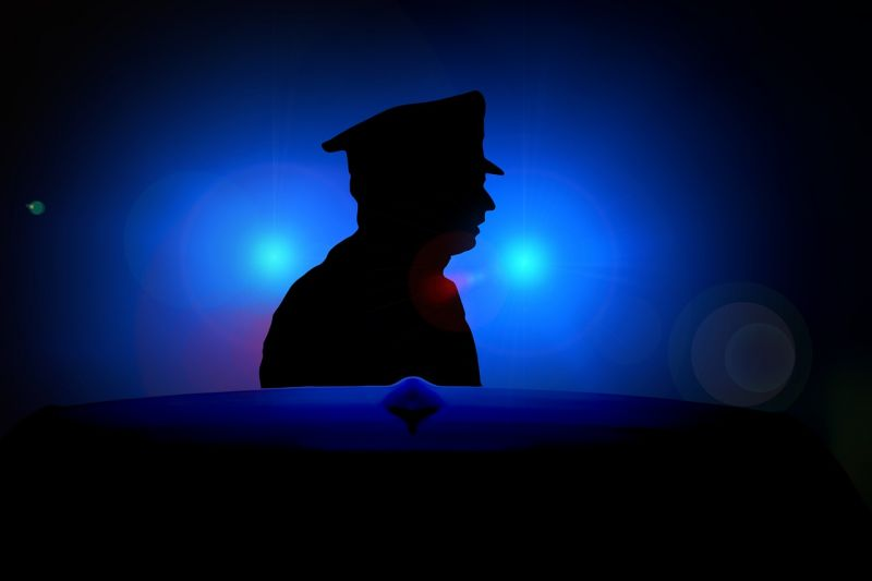 Szörnyű: Vadászni indult az erdőbe a rendőr, lelőtt egy kiskorút