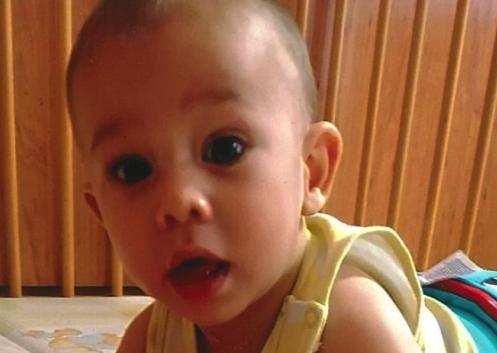 Eltűnt egy 10 hónapos csecsemő