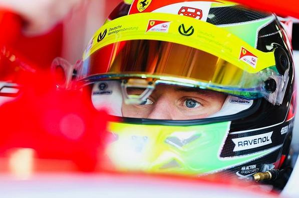 Felipe Massa már várja az új Schumachert a Forma-1-be, hogy a család történelmet írjon
