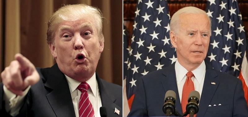 Trump: tömeges csalás volt, de ha az elektorok Bident választják, átadja a Fehér Házat