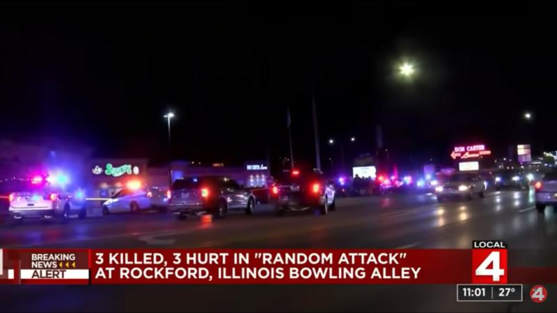 Lövöldözés volt egy bowlingpályán, hárman meghaltak