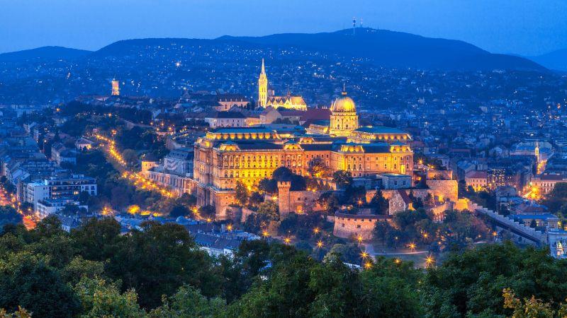 Mi történik a Budavári Palotanegyeddel?