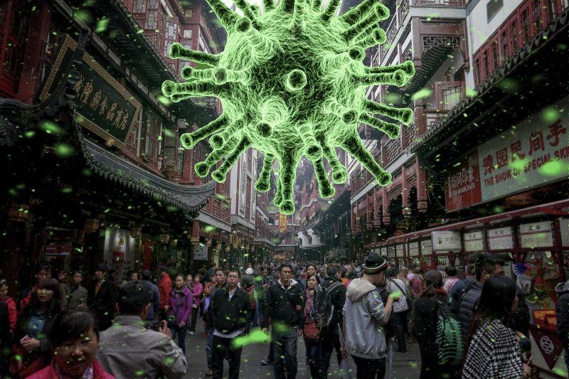 Új országban jelent meg a koronavírus veszélyesebb mutációja – Ismét kezdhetünk rettegni?