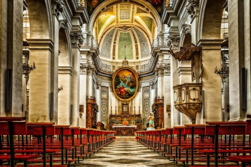 KDNP: az egyházak számára nagy lehetőség, hogy részt vegyenek Európa jövőjének alakításában