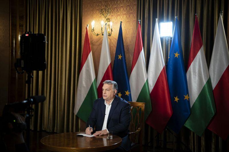 """""""Orbán történelmi vereséget szenvedett"""" – így reagált az ellenzék a kormány győzelmi jelentésére"""