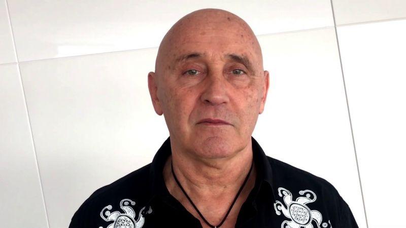 Pataky Attila majdnem feladta a koronavírussal szembeni küzdelmet