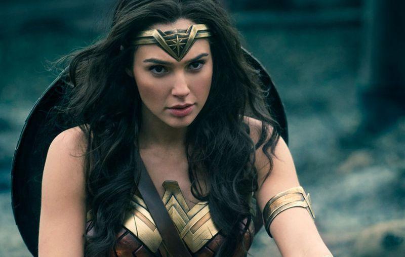 Jön a Wonder Woman 3