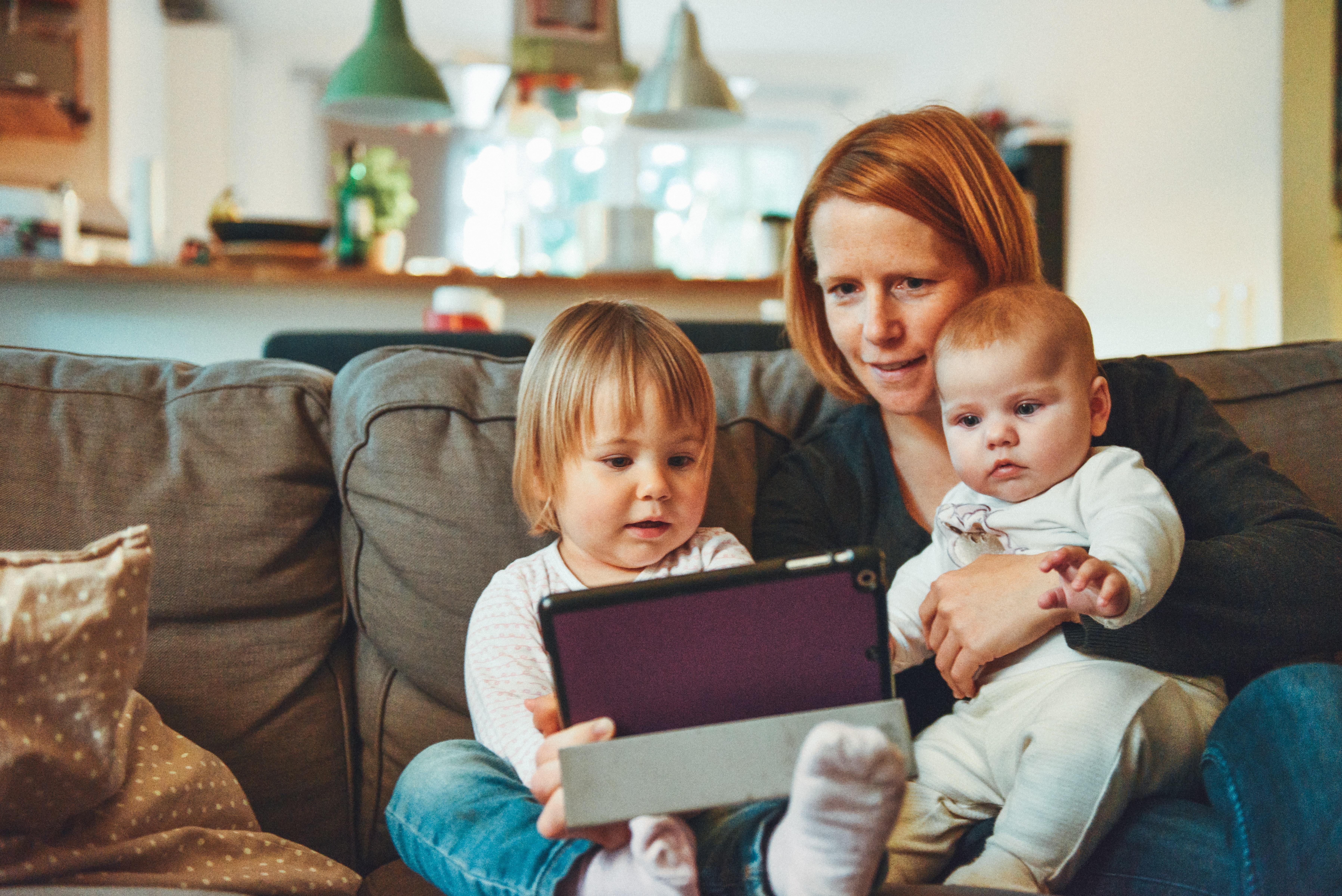 Ez a négy dolog jellemző a magas érzelmi intelligenciájú szülőkre