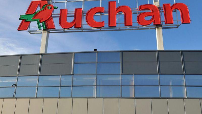 Emeli dolgozói bérét az Auchan