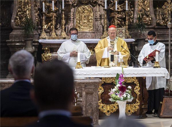 Erdő Péter: Nincs szükség egy ekkora új templomra Budapesten