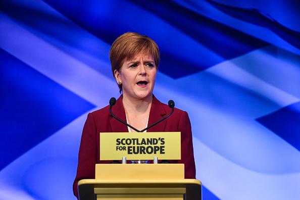 A skótok nem tettek le az EU tagságról – ismét függetlenségi népszavazást akarnak