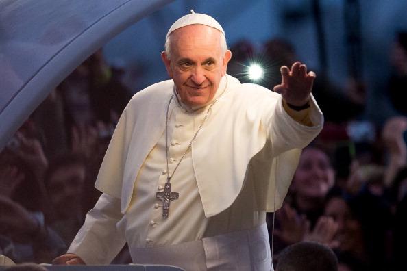 Ferenc pápa: a járvány a kölcsönös törődésre tanít
